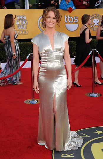 Melissa McBride fashion